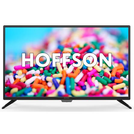 Зображення Телевізор Hoffson A 32 HD 200 T2 - зображення 1