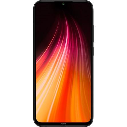 Изображение Смартфон Xiaomi Redmi Note 8 4/64 Gb Black - изображение 2