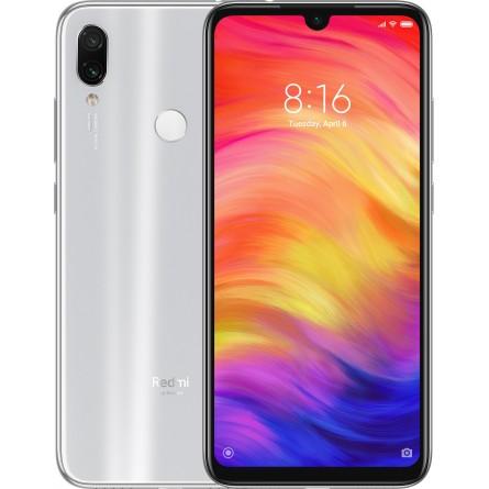 Изображение Смартфон Xiaomi Redmi Note 7 4/128 Gb White - изображение 1