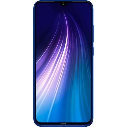 Изображение Смартфон Xiaomi Redmi Note 8 4/64 Gb Blue - изображение 2