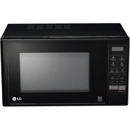 Изображение Микроволновая печь LG MS 2042 DB - изображение 1
