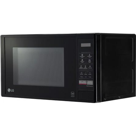 Изображение Микроволновая печь LG MS 2042 DB - изображение 2