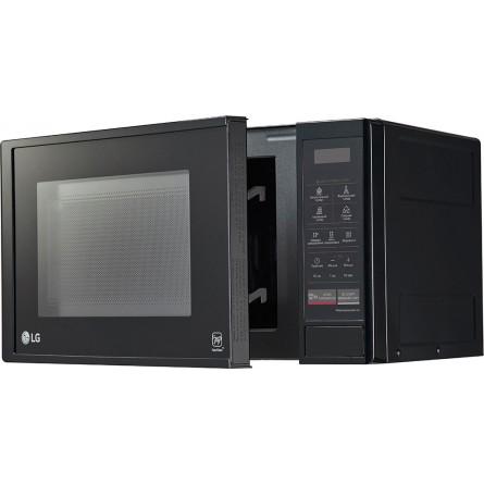 Изображение Микроволновая печь LG MS 2042 DB - изображение 3