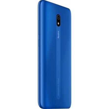 Зображення Смартфон Xiaomi Redmi 8 A 2/32 Gb Blue - зображення 7