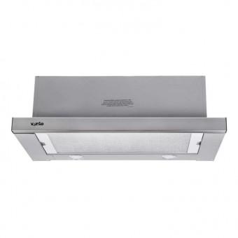 Зображення Витяжки Ventolux GARDA 60 INOX (750) SMD LED