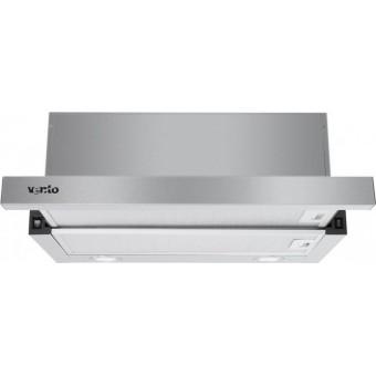 Зображення Витяжки Ventolux Garda 60 Inox 1000 LED