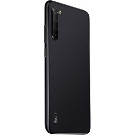 Изображение Смартфон Xiaomi Redmi Note 8 4/128 Gb Black - изображение 7