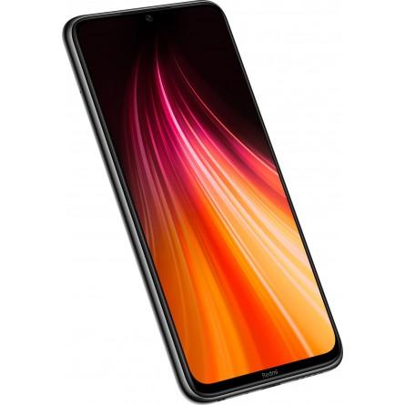 Изображение Смартфон Xiaomi Redmi Note 8 4/128 Gb Black - изображение 4