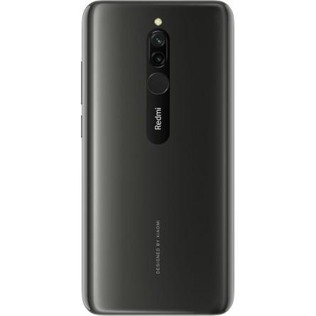 Изображение Смартфон Xiaomi Redmi 8 3/32 Gb Black - изображение 2