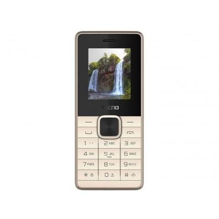 Изображение Мобильный телефон Tecno T 349 Gold - изображение 1