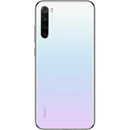 Зображення Смартфон Xiaomi Redmi Note 8 3/32 Gb White - зображення 8