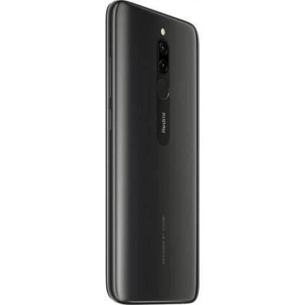 Зображення Смартфон Xiaomi Redmi Note 8 3/32 Gb Black - зображення 2