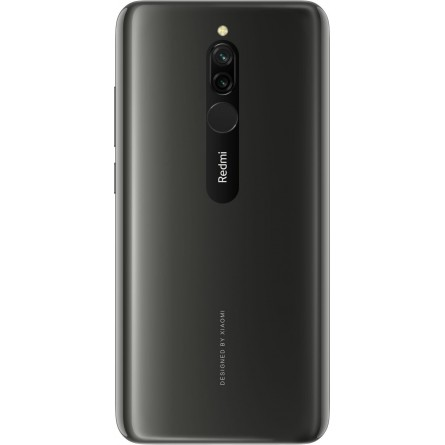 Зображення Смартфон Xiaomi Redmi Note 8 3/32 Gb Black - зображення 3