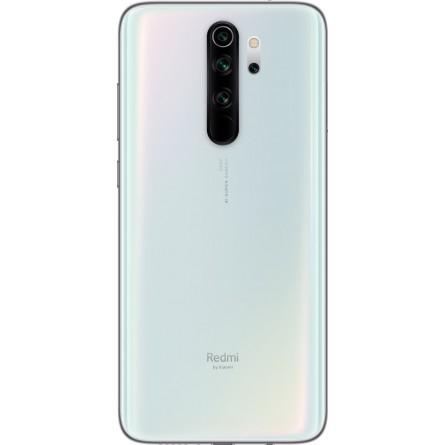 Зображення Смартфон Xiaomi Redmi Note 8 Pro 6/128 Gb White - зображення 7
