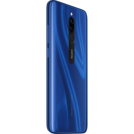 Зображення Смартфон Xiaomi Redmi 8 4/64 Gb Sapphire Blue - зображення 5