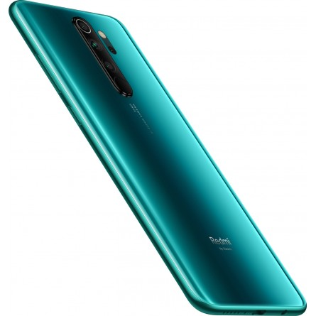 Зображення Смартфон Xiaomi Redmi Note 8 Pro 6/128 Gb Green - зображення 9