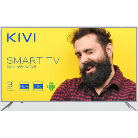 Зображення Телевізор Kivi 50 U 600 GU - зображення 1