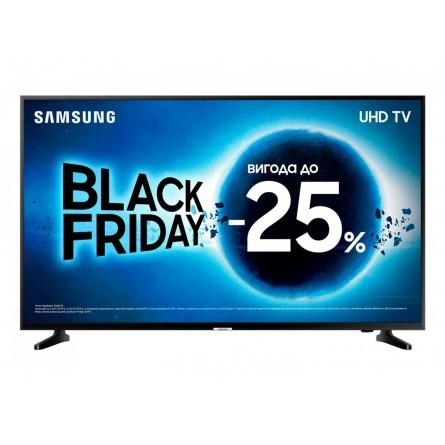 Изображение Телевизор Samsung UE 50 NU 7002 UXUA - изображение 4