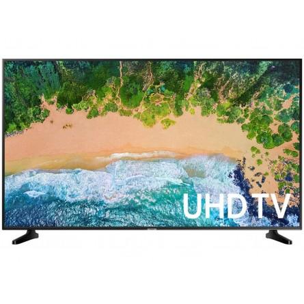 Изображение Телевизор Samsung UE 50 NU 7002 UXUA - изображение 3