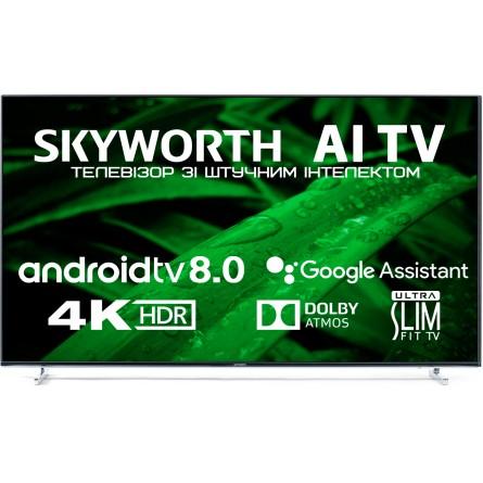 Зображення Телевізор Skyworth 55 Q4 A - зображення 1