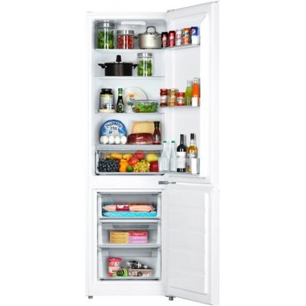 Зображення Холодильник Ardesto DDF-M267W180 - зображення 2