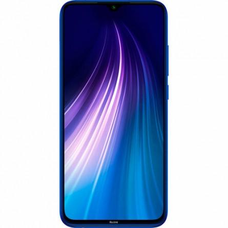 Изображение Смартфон Xiaomi Redmi Note 8 4/128 Gb Blue - изображение 2