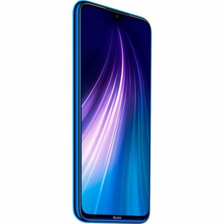 Изображение Смартфон Xiaomi Redmi Note 8 4/128 Gb Blue - изображение 4