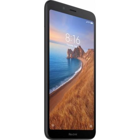Изображение Смартфон Xiaomi Redmi 7 A 2/32 Gb Matte Black - изображение 3