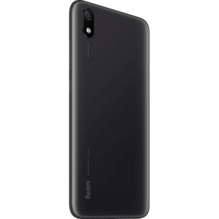 Изображение Смартфон Xiaomi Redmi 7 A 2/32 Gb Matte Black - изображение 4