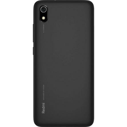 Изображение Смартфон Xiaomi Redmi 7 A 2/32 Gb Matte Black - изображение 5