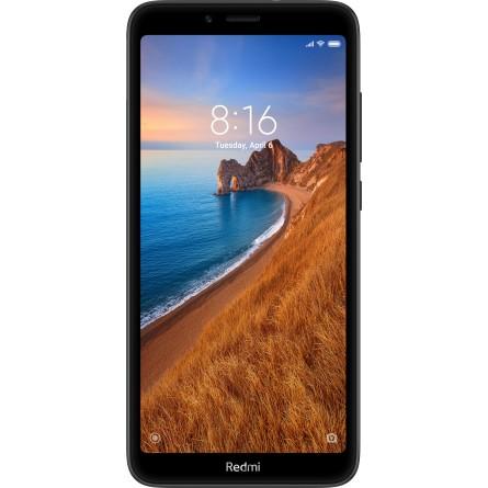 Изображение Смартфон Xiaomi Redmi 7 A 2/16 Gb Matte Black - изображение 8