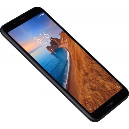 Изображение Смартфон Xiaomi Redmi 7 A 2/16 Gb Matte Black - изображение 9