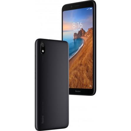 Изображение Смартфон Xiaomi Redmi 7 A 2/16 Gb Matte Black - изображение 2