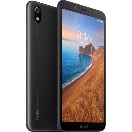 Изображение Смартфон Xiaomi Redmi 7 A 2/16 Gb Matte Black - изображение 6