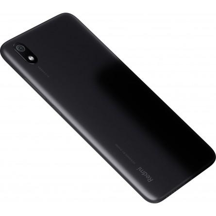 Изображение Смартфон Xiaomi Redmi 7 A 2/16 Gb Matte Black - изображение 12