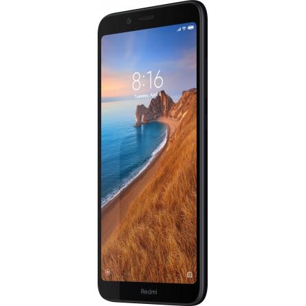 Изображение Смартфон Xiaomi Redmi 7 A 2/16 Gb Matte Black - изображение 7