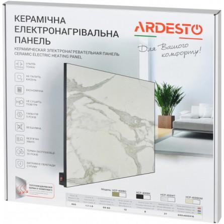 Зображення Ardesto HCP 400 WT - зображення 2