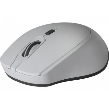 Изображение комп. миша Defender MB 795 White - изображение 3