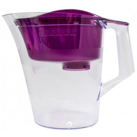 Зображення Фільтри-глечики Бар'єр Твіст пурпуровий - зображення 1