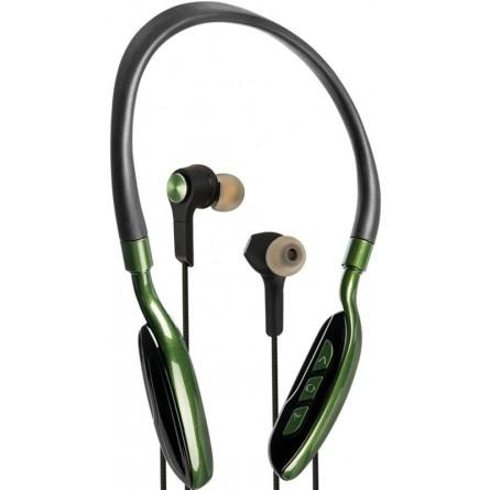 Зображення Навушники Gelius GL HB 007 U Green - зображення 1