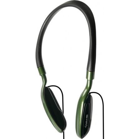 Зображення Навушники Gelius GL HB 007 U Green - зображення 2