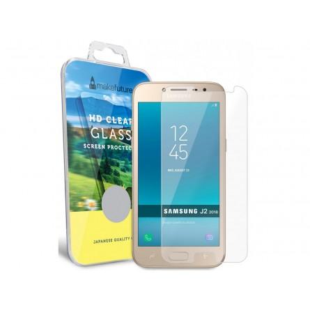 Зображення Захисне скло Make Future Samsung J 2 2018 J 250 - зображення 1