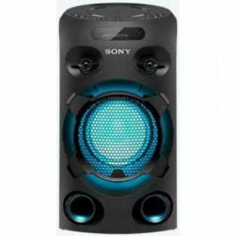 Изображение Акустическая система Sony V02 Black (MHCV02.RU1)
