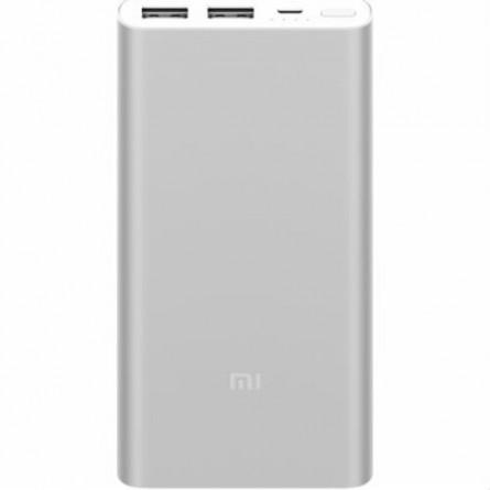 Изображение Мобильная батарея Xiaomi VXN 4228 CN 10000 mAh Silver - изображение 1