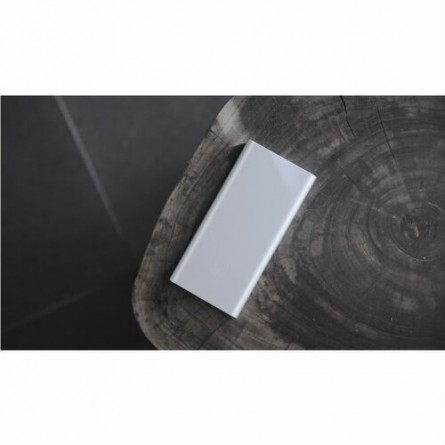 Изображение Мобильная батарея Xiaomi VXN 4228 CN 10000 mAh Silver - изображение 4