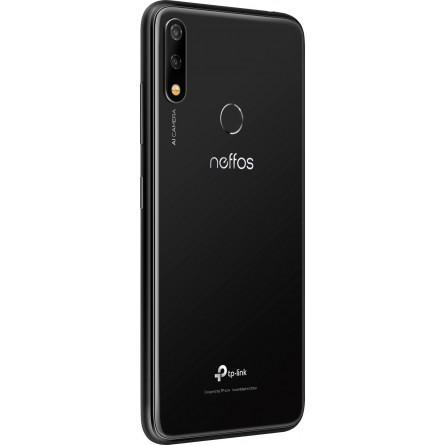 Изображение Смартфон TP-Link Neffos X 20 2/32 Gb Black - изображение 4
