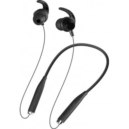 Зображення Навушники Defender OutFit B 730 Black - зображення 1