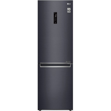 Изображение Холодильник LG GA B 459 SBDZ - изображение 1
