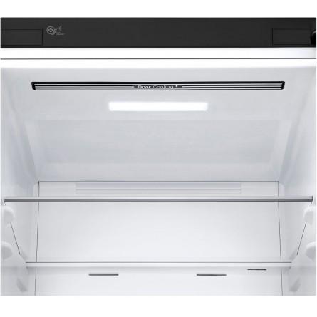 Изображение Холодильник LG GA B 459 SBDZ - изображение 3