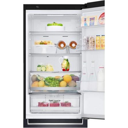Изображение Холодильник LG GA B 459 SBDZ - изображение 7
